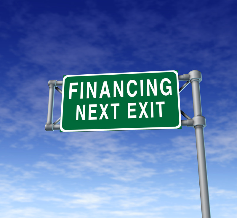 Financing-A-Business