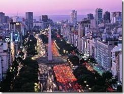 Buenos Aires View 1