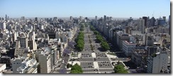 Buenos-Aires view 3