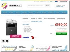 How Brother Printers Beat the Business Printing Blues