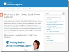 Need Cheap Stock Photos - We have you covered