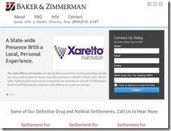 All you need to know about Xarelto