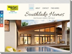 Majestic Southlake Homes for Sale